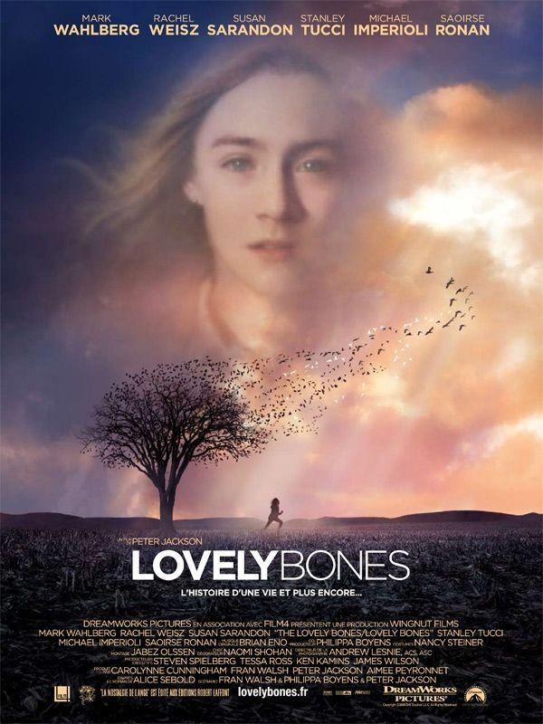 Lovely Bones 02598000